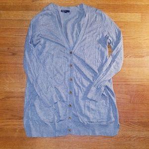 GAP MATERNITY Cardigam Sweater MEDIUM